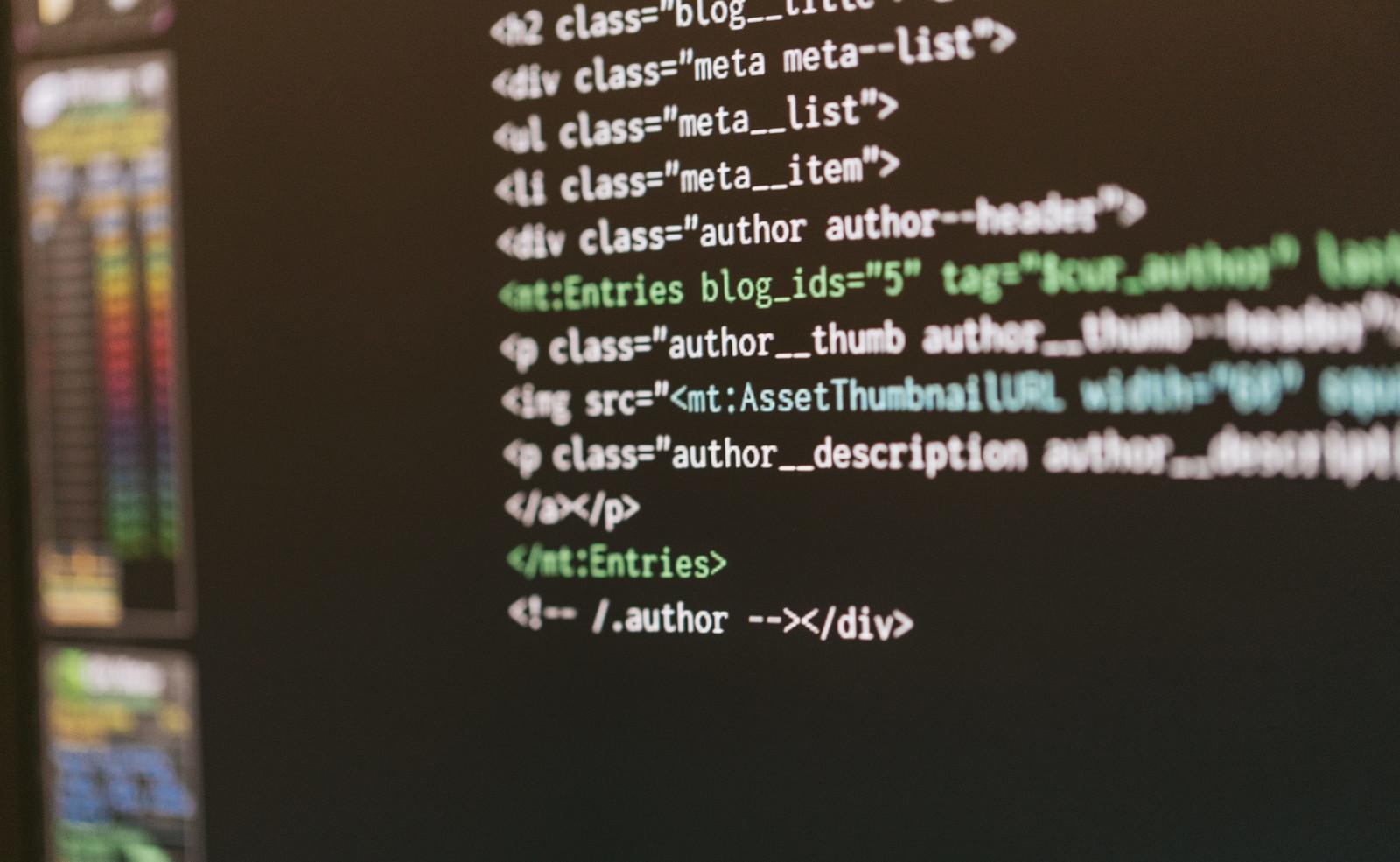 初心者でも分かりやすいHTML入門