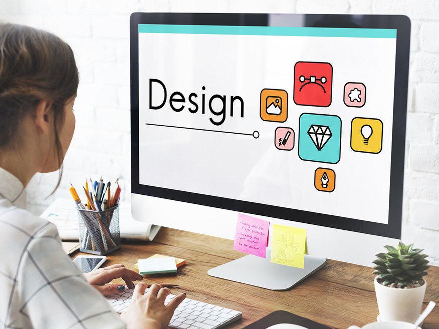おしゃれなデザインのランディングページの作り方